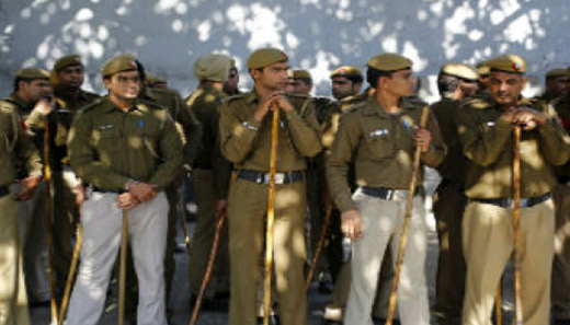 Police Commemoration Day: Spare a thought for India's cops and their sacrifices