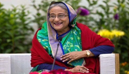 Bangladeshi Prime Minister Sheikh Hasina needs to be tough as nails in running a government fraught with internal and external challenges